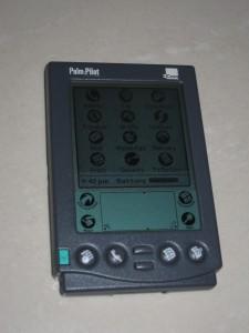 3Com/U.S.Robotics PalmPilot Professional