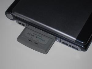 DWL-G650 in Vaio C1