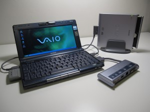 VAIO C1 3rd Gen in a glance