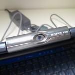 Motion Eye camera
