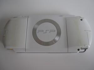 PSP Phat Back