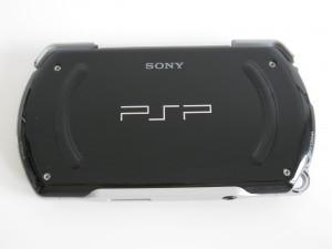 PSP Go Back