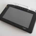 U1010 in tablet mode