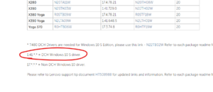 Critical Intel Thunderbolt Software and Firmware Updates